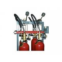 Автоматические установки и модули газового пожаротушения