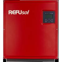 Трифазний мережевий інвертор потужністю 46 кВт REFUsol 46к