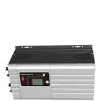 Однофазный автономный инвертор  мощностью 4 кВт EP4048 Pro Altek (Китай)