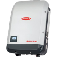 Трифазний мережевий інвертор потужністю 10 кВт Fronius SYMO 10.0-3-M