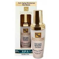 Гель-сыворотка антивозрастная для кожи вокруг глаз Health & Beauty Anti-Aging Moisturizer  Eye Serum Gel 50 мл.