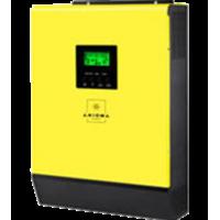 Однофазный гибридный инвертор  мощностью 3 кВт Axioma ISGRID 3000 BF (Китай)