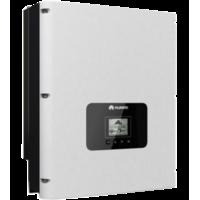 Трифазний мережевий інвертор потужністю 17 кВт SUN2000-17KTL Huawei