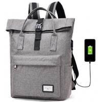 Рюкзак-сумка з USB зарядкою