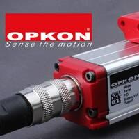Лінійні потенціометри і інша продукція OPKON