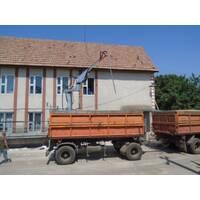 Пробовідбірник зерна HERON 4000 GIRO