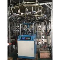 Оборудование для изготовления изделий по бесшовной технологии