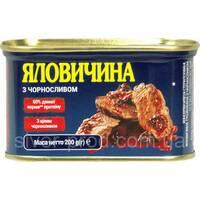 POWER BANKa Говядина с черносливом 200г ключ же/бы (1/21)