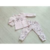 Пижама для девочки Chicco
