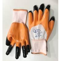 Робочі рукавички N-909, купити недорого