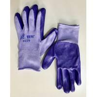 Купити недорогі робочі рукавички N-229 на 7 км
