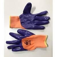 Робочі рукавички N-219, купити оптом