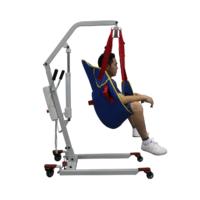 Підйомник для інвалідів електричний MIRID D01A (без акумулятора)