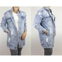 Brand, Куртки жен. джинсовая