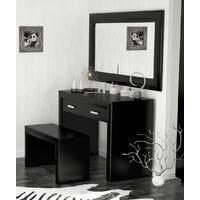 Туалетный столик Магия чисел с зеркалом