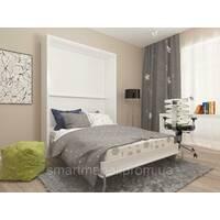 Шкаф- ліжко двоспальне 200х160 Sofia