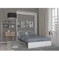 Шкаф- ліжко двоспальне 200х160 Mira