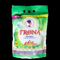 Порошок пральний безфосфатний TRONA Universal 1,5 кг