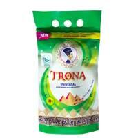 Порошок пральний безфосфатний TRONA Universal 0,5 кг