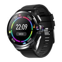 Часы на ОС Android