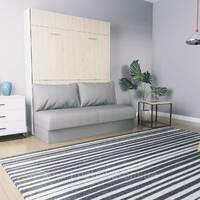 Шафа-ліжко-диван MIRA SOFA 160 без підлокітників