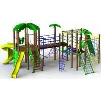 Ігровий дитячий комплекс