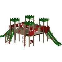 Дитячий ігровий комплекс