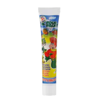 Зубная паста-гель для детей мультифрукт Tutti frutti Silver Care
