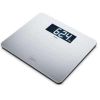 Весы из нержавеющей стали XXL до 200 кг GS 405 BEURER