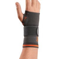 Бандаж запястный эластичный OS6260 Orliman Sport