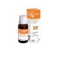 ВИТАЛ-Д3 /VITAL-D3® - крепость костей, поддержка иммунитета, 20 мл INELDEA