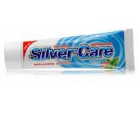 Зубная паста-гель с активным гидродифторидом 100 мл Silver Care