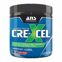 Креатин Crexcel фруктова суміш 213 грам ANS Performance