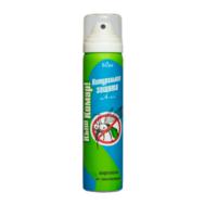 Аэрозоль-репеллент Кыш-Комар для взрослых 60 г Красота и Здоровье