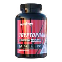 Аминокислоты Триптофан 60 капсул Vansiton