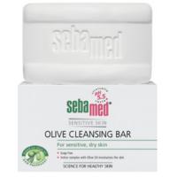 Мыло Оливковое очищающее 150 г Sebamed