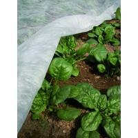 Агроволокно укрывное в рулонах (белое) 30 г/м2 (3,2 м х 10 м упаковка) (УТД-14В)