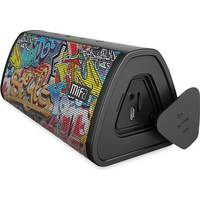 Колонка Mifa A10 black - graffiti 10 Вт IP45 Bluetooth 4.0