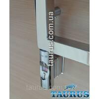 ЭЛЕКТРОТЭН Heatpol H Eco O MS chrome: Регулювання 10-65c   таймер 1-9 ч.   Маскування дроту Білий