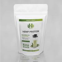 Конопляний протеін