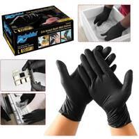 N-366 Медичні рукавички Нітрелікс, размері S/ M