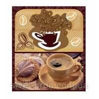 """Кофе """"КОФЕЙНЫЕ ШЕДЕВРЫ"""" """"COFFE GOLD"""" зерно 500г м/в (1/6)"""