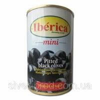Маслины с косточкой мини 300г Iberika (1/24)