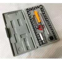 Набор инструментов Aiwa 40 предметов / КЕ90