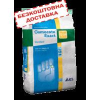 Osmocote Exact Standard 12-14м 15-9-11+2MgO+TE 25кг