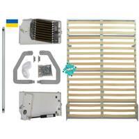 Комплект для шкаф- кровати 2000х1400 УСИЛЕННЫЙ каркас, мех. МЛА109
