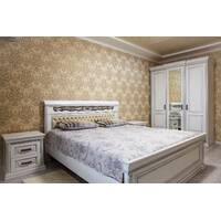 Дубова спальня Антоніна на замовлення від виробника