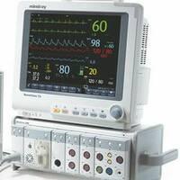 Монітор пацієнта BeneView T5/T6/T8/T9
