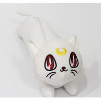 STK Пенал Білий  котик