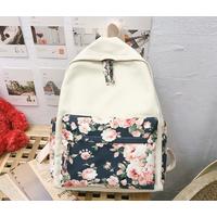 STK Рюкзак с цветами